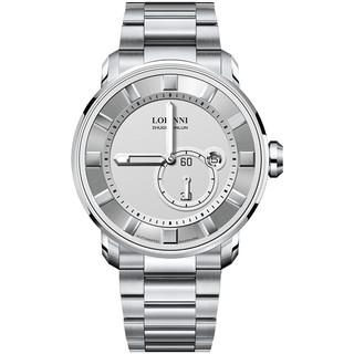 [Mã FARSBR153 giảm 15% đơn 150K] Đồng hồ nam Lobinni No.311-3