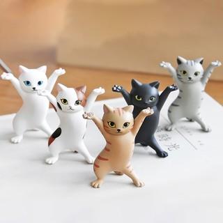 Giá Để Bút Hình Mèo 5.5cm