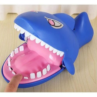 Bộ đồ chơi thú cắn ngón tay thú vị