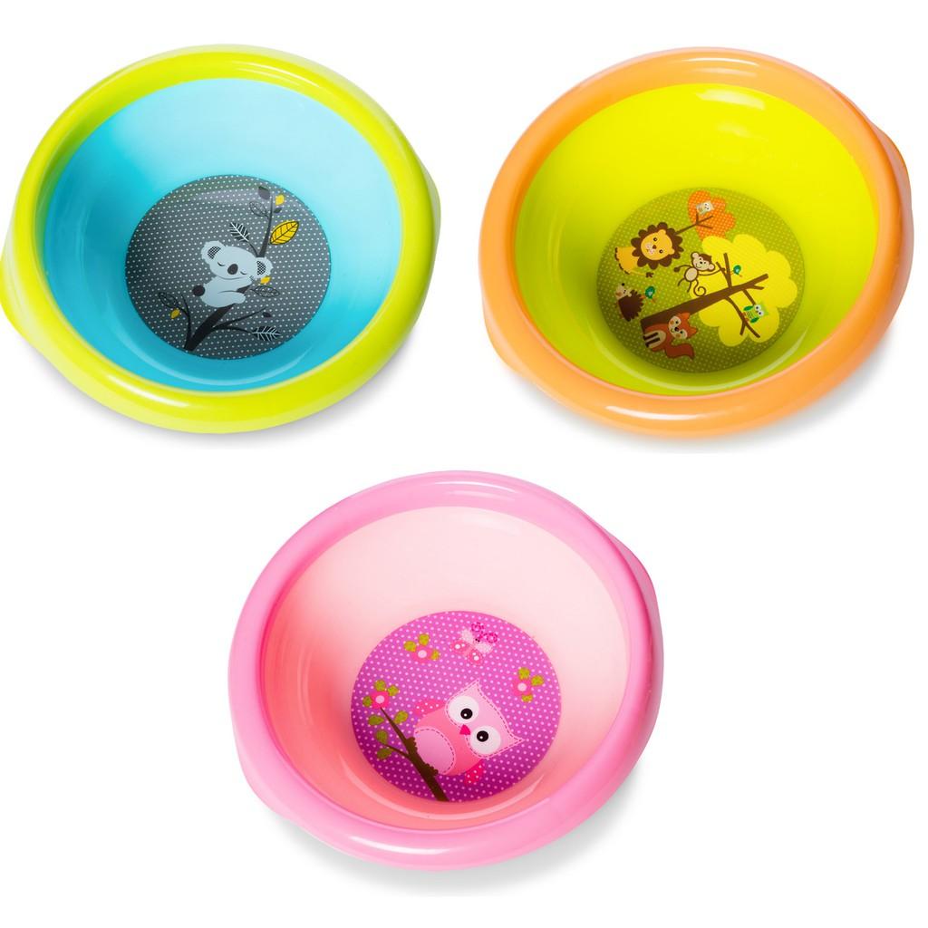 Bát ăn dặm có đế chống trượt cho bé không BPA Upass Up5001N - 3250007 , 540331845 , 322_540331845 , 72000 , Bat-an-dam-co-de-chong-truot-cho-be-khong-BPA-Upass-Up5001N-322_540331845 , shopee.vn , Bát ăn dặm có đế chống trượt cho bé không BPA Upass Up5001N