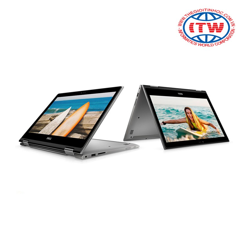 Laptop Dell Inspiron T5368 I3-6100U - T5368C (Xám) – Tặng kèm túi NB Dell - 2601440 , 581272150 , 322_581272150 , 15390000 , Laptop-Dell-Inspiron-T5368-I3-6100U-T5368C-Xam-Tang-kem-tui-NB-Dell-322_581272150 , shopee.vn , Laptop Dell Inspiron T5368 I3-6100U - T5368C (Xám) – Tặng kèm túi NB Dell