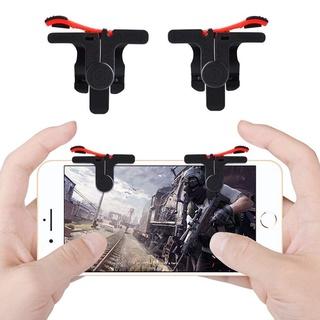 Bộ 2 Nút Bấm Chơi Game PUBG Dòng C9 Hỗ Trợ Chơi Pubg Mobile, Ros Mobile, Ipad thumbnail