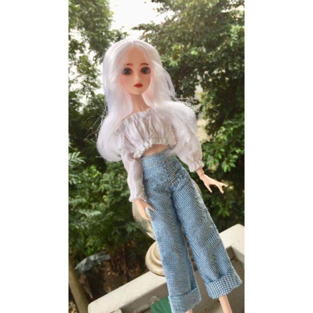 Set đồ cho búp bê size xinyi.barbie…..