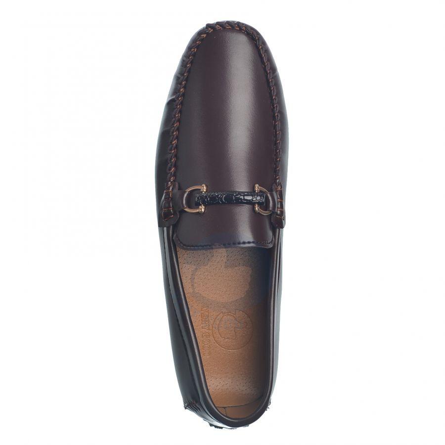 Giày lười nam verygood MS15