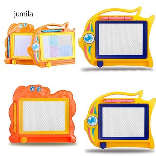 JL_Drawing Board with Sketch Pad Doodle Writing for Children Kids