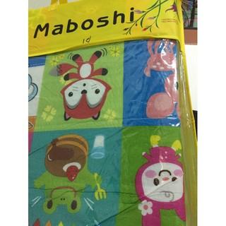 [Trợ Giá] [Combo 3 Thảm Xốp ]Thảm Xốp Maboshi 2 mặt 1m8x2m #Chấtlượngcao #SiêuRẻ