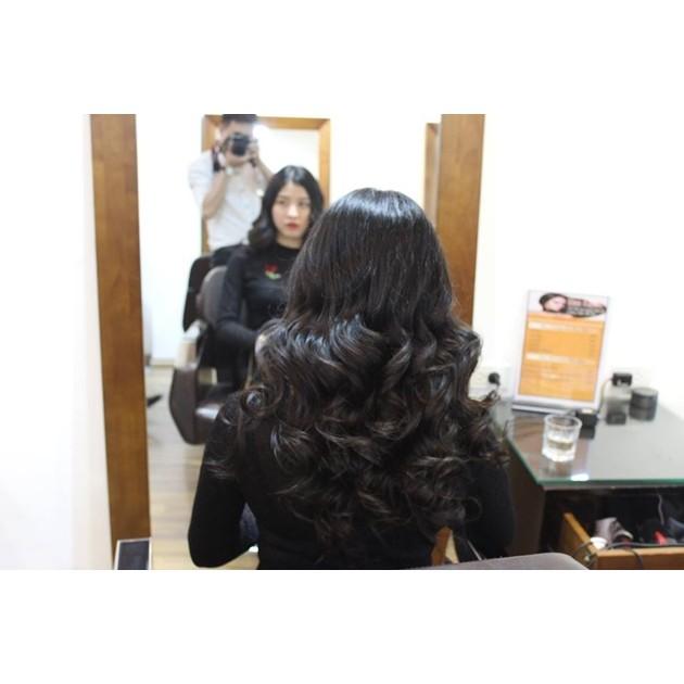 Salon tóc