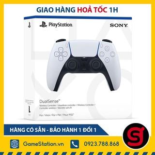 Tay Cầm PS5 - DualSense Controller PlayStation 5 thumbnail