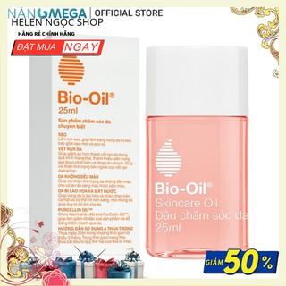 giá rẻ vô địch Bio-Oil Giảm Rạn Da Và Làm Mờ Sẹo Full size thumbnail