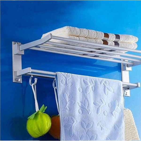 Giá treo khăn tắm inox cao cấp