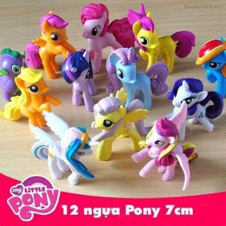 Ngựa Pony