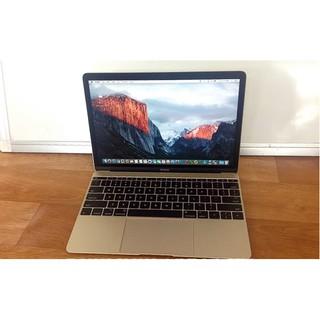 Macbook 12 inch 2016 màu Gold, Core M5 ram 8G, SSD 512G