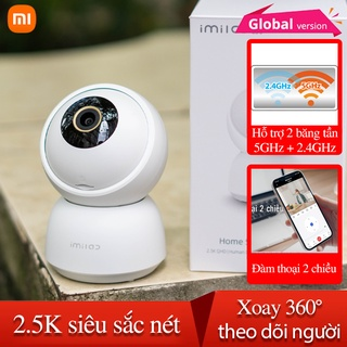 Camera giám sát ip xoay Xiaomi Imilab C30 QHD 2.5K Bản Quốc Tế thumbnail