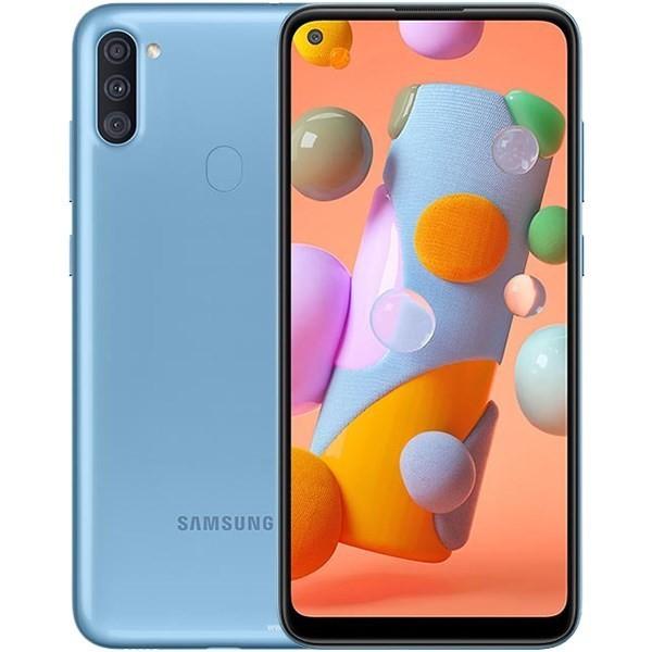 [Ưu đãi Voucher APS 200k] Điện Thoại Samsung Galaxy A11 (32Gb/3Gb) - Hàng Chính Hãng