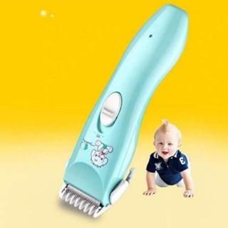 Tăng Đơ Điện Cắt Tóc Cho Bé TOIR – Tông đơ cắt tóc cho bé