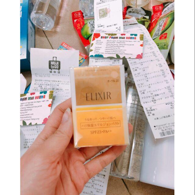 Kem nền Elixir Shiseido Foundation - 2428549 , 855740187 , 322_855740187 , 770000 , Kem-nen-Elixir-Shiseido-Foundation-322_855740187 , shopee.vn , Kem nền Elixir Shiseido Foundation