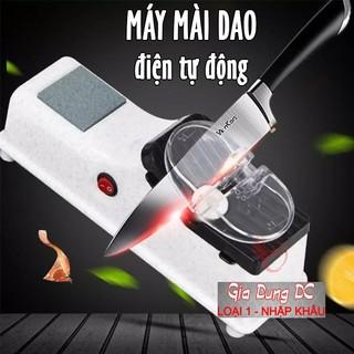 [ Chuẩn Loại 1 ] Máy mài dao kéo mini đa năng thông minh chạy bằng điện 220v tự động