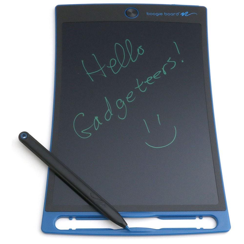 [ĐỒ CHƠI CHO CON] KGS BẢNG VẼ ĐIỆN TỬ LCD WRITING TABLET HỌC VIẾT ,TẬP VẼ THÔNG MINH CHO BÉ -CAO CẤP (Hàng loại 1)