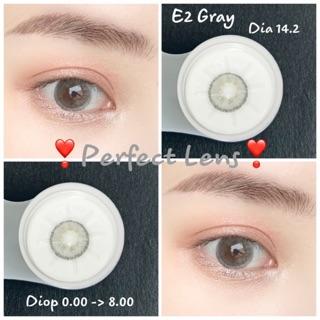 Link 1 (Giá 1 Chiếc) 14.2 (0.00 -> 8.00) Lens E2 Gray – Kính Áp Tròng
