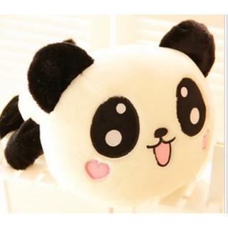 Thú Nhồi Bông Hình Chú Gấu Panda Dễ Thương squishy shoprelc688