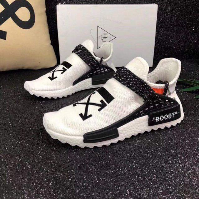 size 40 0b872 bc163 Giày human race off white