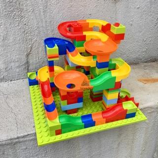 [XẢ KHO] Set đồ chơi xếp hình LEGO 165 chi tiết