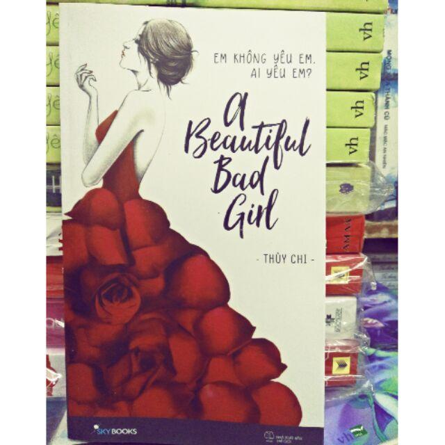 Sách : Em không yêu em , ai yêu em ? A Beautiful Bad Girl - 3091977 , 1101457423 , 322_1101457423 , 50000 , Sach-Em-khong-yeu-em-ai-yeu-em-A-Beautiful-Bad-Girl-322_1101457423 , shopee.vn , Sách : Em không yêu em , ai yêu em ? A Beautiful Bad Girl