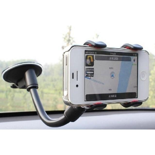 Giá đỡ kẹp điện thoại trên ô tô kéo dài, thu hẹp vrg1150 giá tốt