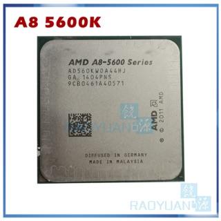 CPU A8-5600K (Socket FM2)