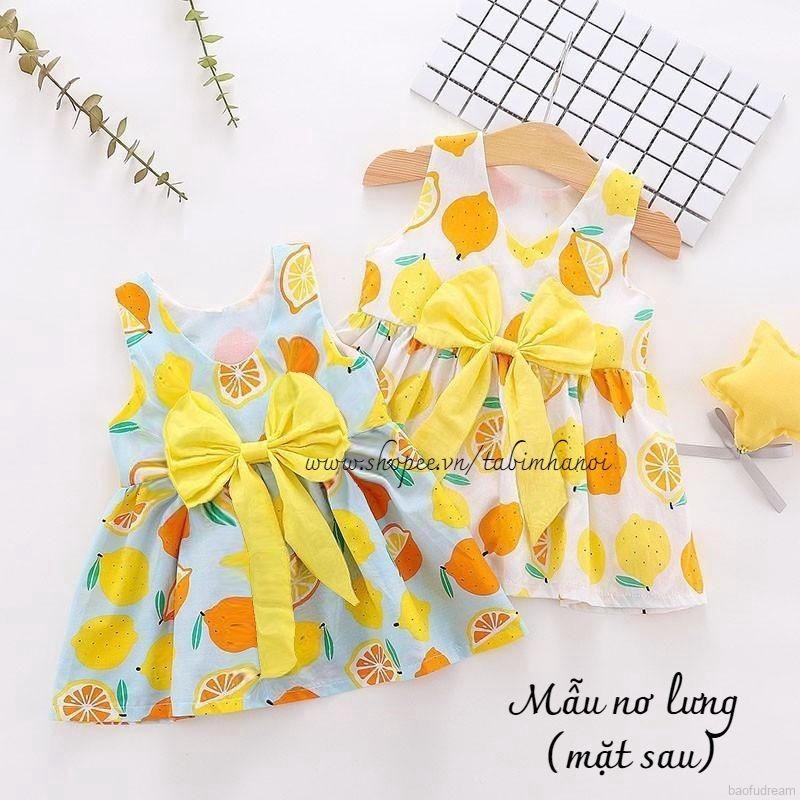 Váy công chúa cho bé QATE248/559
