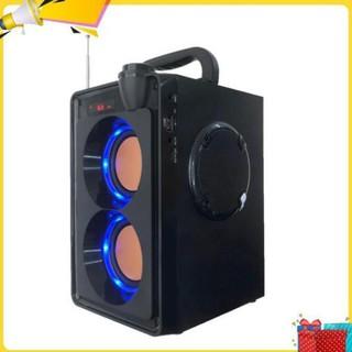 Loa Bluetooth RS A20 Haoyes Modell Âm Thanh 3D Công Suất 12W, Âm thanh cực hay, Nghe nhạc cực đã