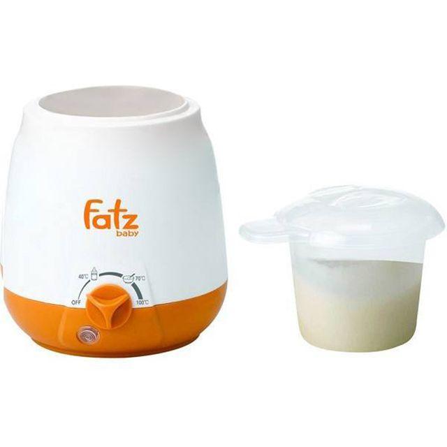 Máy hâm sữa 3 chức năng Fatz baby (V276)
