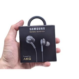 Tai nghe có dây kiểu dáng AKG Samsung 10+ , tai nghe có dây nhét tai jack 3,5mm thumbnail