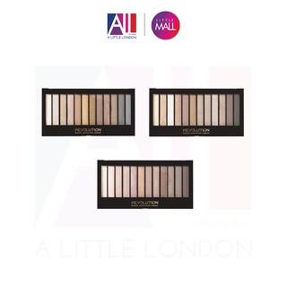 [TOP 1 SHOPEE] Bảng mắt Makeup Revolution Redemption Palette Iconic 1 Iconic 2 Iconic 3 (Bill Anh) thumbnail