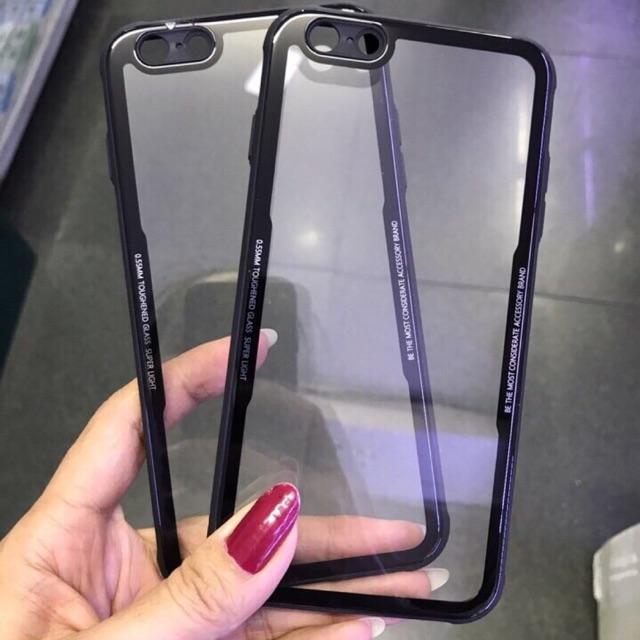 Ốp chống sốc iphone6plus,7plus,X