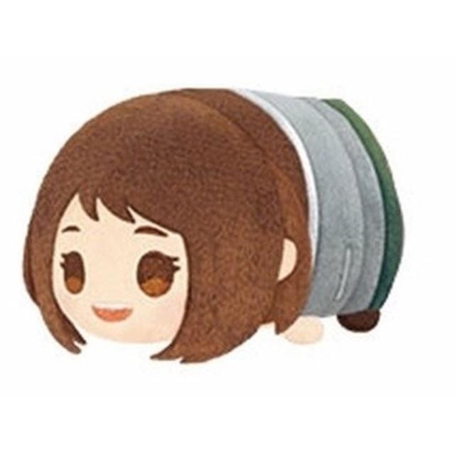 Mochi Mascot Ochako chính hãng