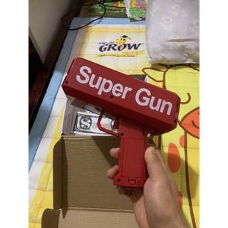 súng bắt tiền