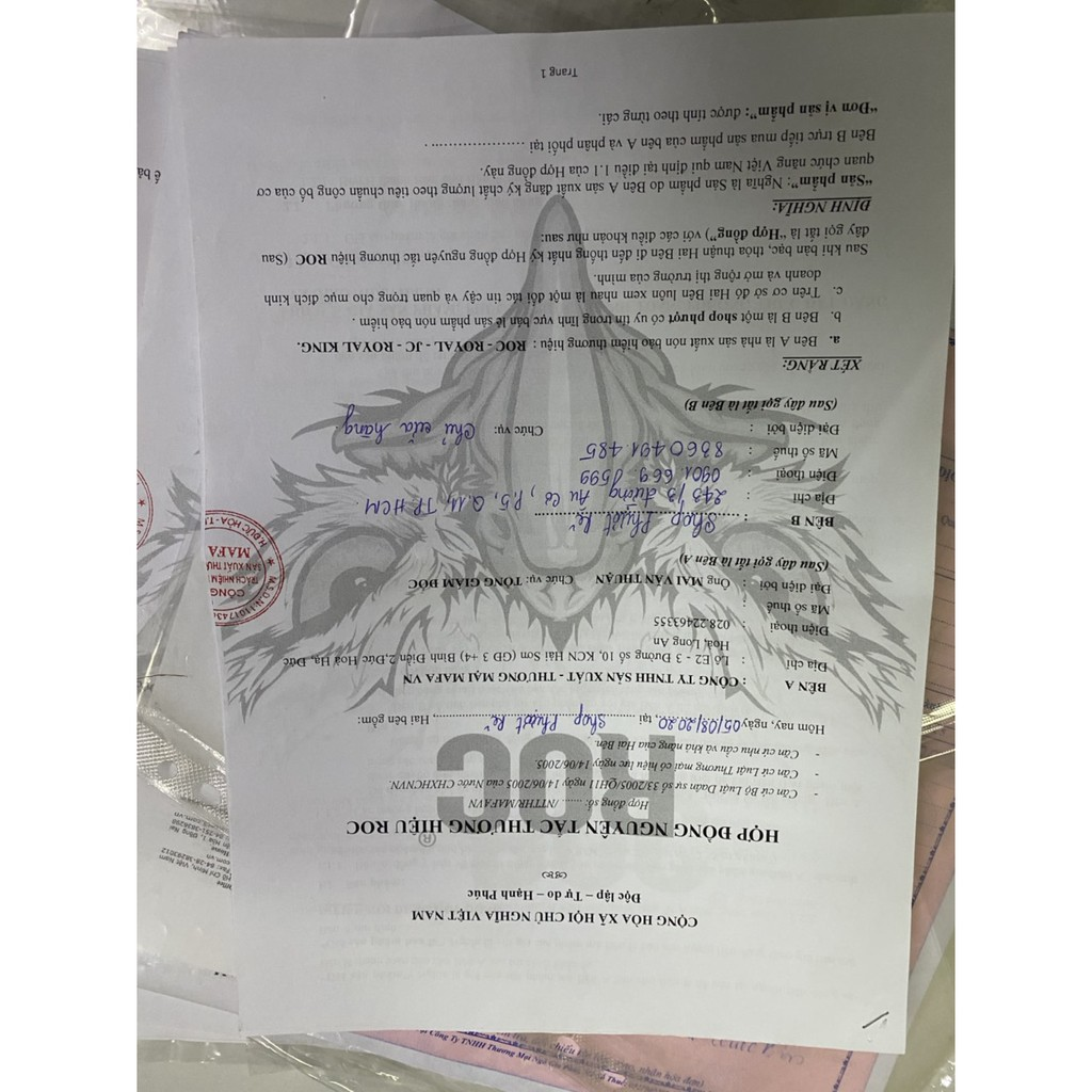 MŨ BẢO HIỂM 3/4 ROYAL M20C MÀU TRẮNG XÀ CỪ + TÚI ĐỰNG NÓN VÀ HỘP