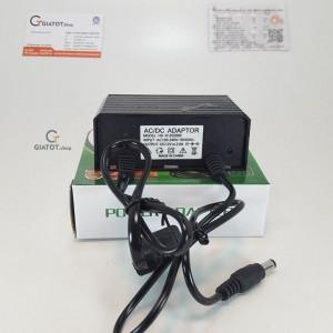 Nguồn camera 12V-2A chuẩn chống nước chuyên dụng - 3095939 , 407789319 , 322_407789319 , 50000 , Nguon-camera-12V-2A-chuan-chong-nuoc-chuyen-dung-322_407789319 , shopee.vn , Nguồn camera 12V-2A chuẩn chống nước chuyên dụng