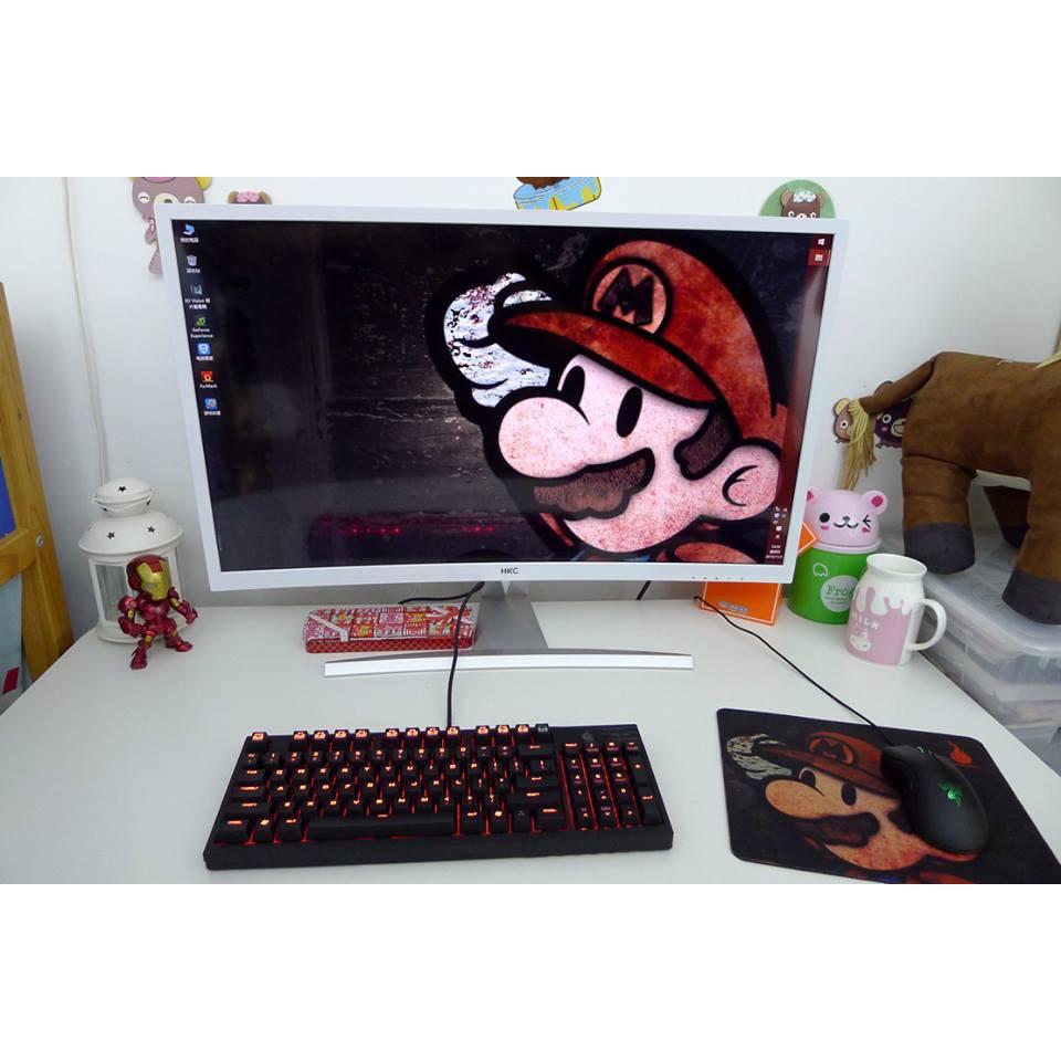 """LCD(màn hình)32"""" cong HKC C320 - 3241156 , 1175074019 , 322_1175074019 , 4350000 , LCDman-hinh32-cong-HKC-C320-322_1175074019 , shopee.vn , LCD(màn hình)32"""" cong HKC C320"""