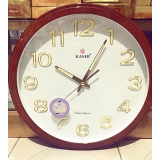 Đồng hồ kim trôi chữ nổi