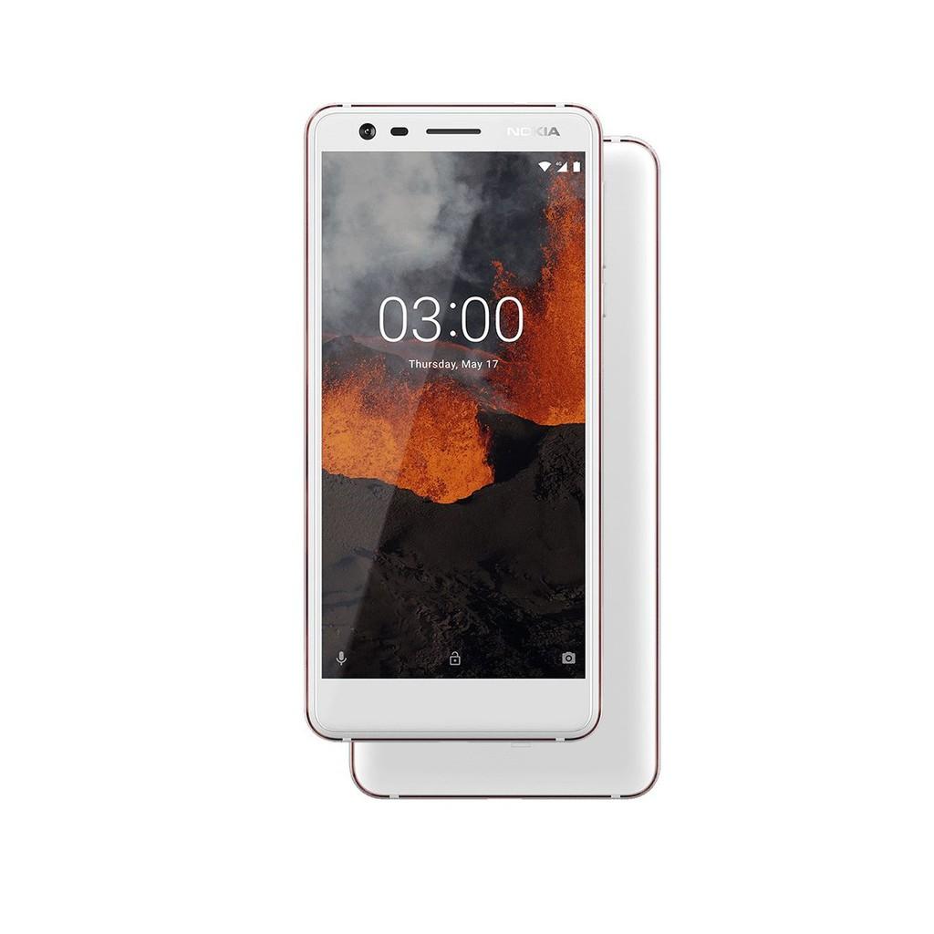 Điện Thoại Nokia 3.1 16GB