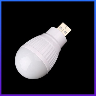 Bóng đèn LED USB Mini tiện dụng cho máy tính/Laptop