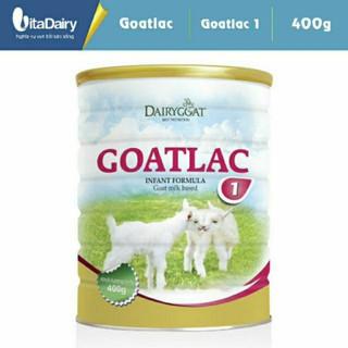 Sư a dê Goatlac 1 400g hộp thumbnail