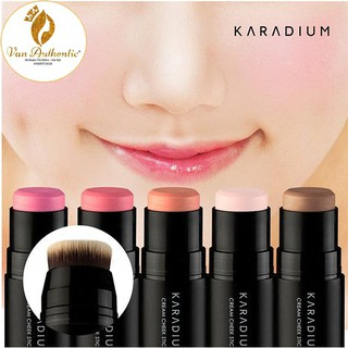Má Hồng Karadium Cream Cheek Stick thumbnail