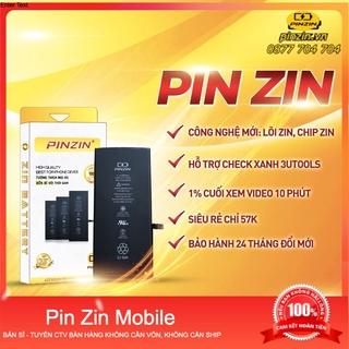 Pin Zin iPhone full mã 4G-XSM