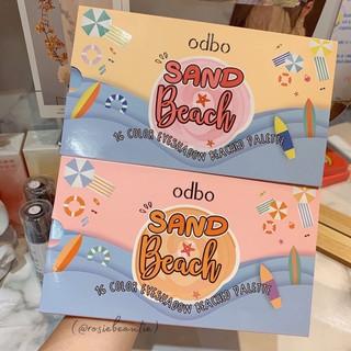 Bảng mắt ODBO Sand Beach thumbnail