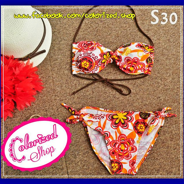 Bikini Thái
