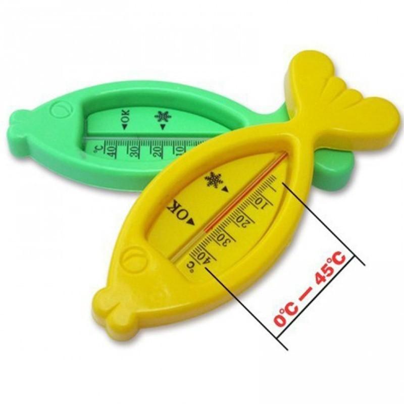 Thiết bị đo nhiệt độ dưới nước hình con cá