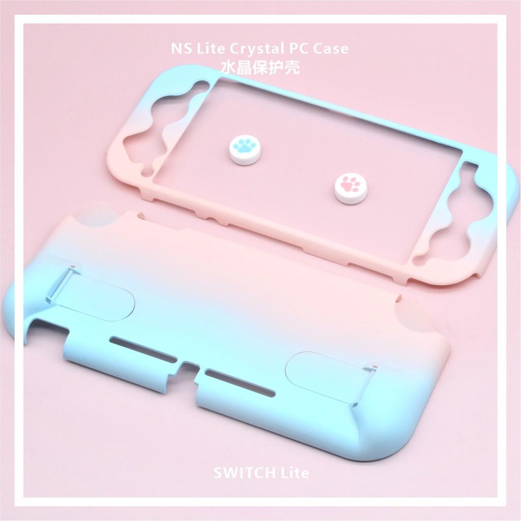 Ốp Lưng Bảo Vệ Máy Chơi Game Nintendo Switch Lite Kèm Phụ Kiện